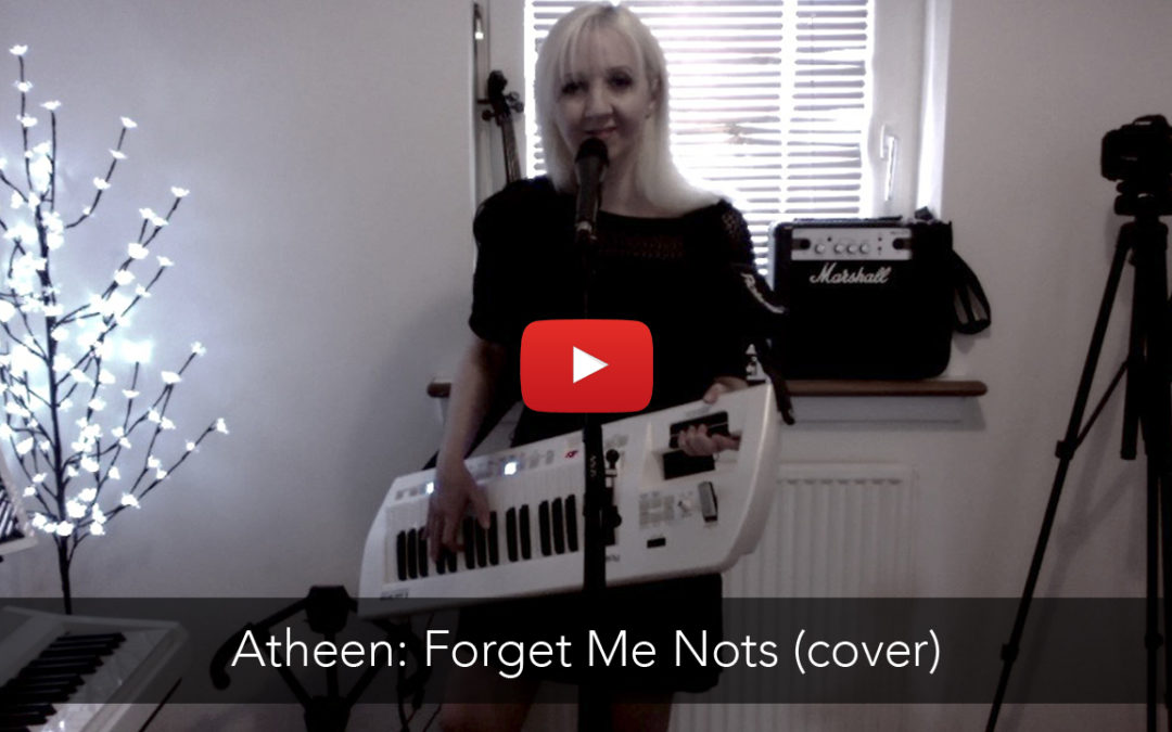 Forget Me Nots Cover
