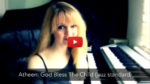 Atheen - God Bless The Child (jazz standard)