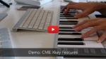 Keyboardist - CME xKey 37LE Demo