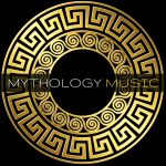 Mythology Music - Logo 3