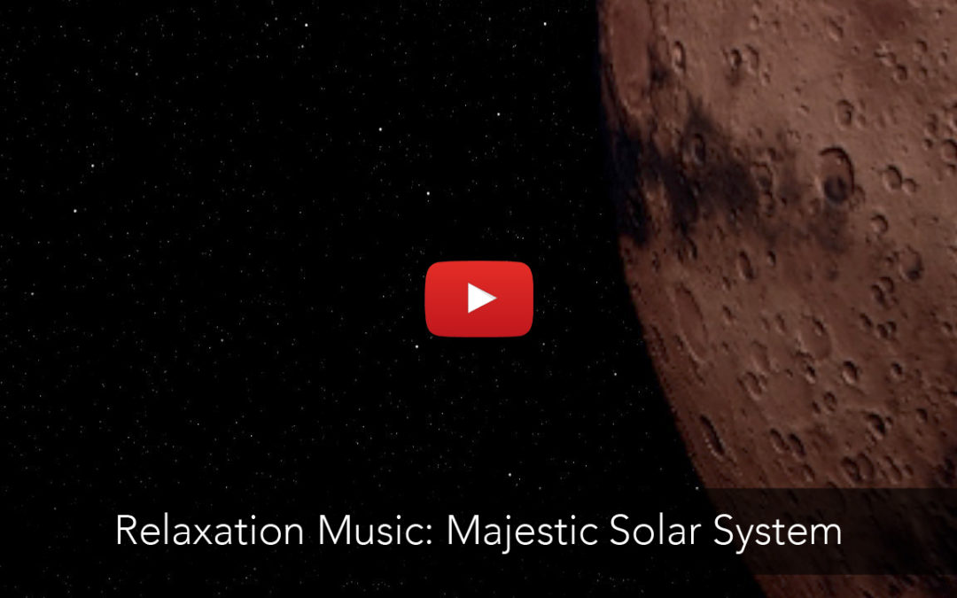 Majestic Solar System